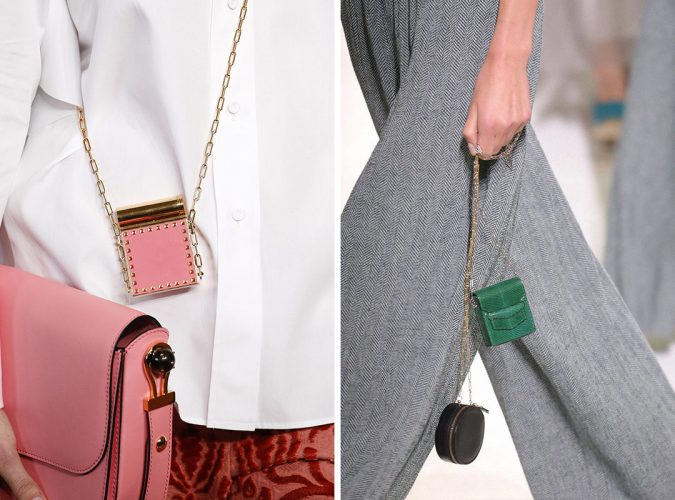most-hyped-womens-ss17-accessory-trends-081-675x500 35+ Stellar European Fashions for Spring 2018
