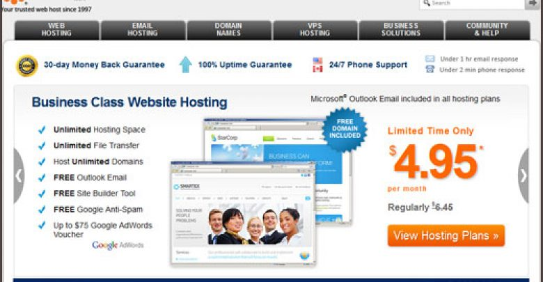 Photo of Interview with Myhosting.com Company