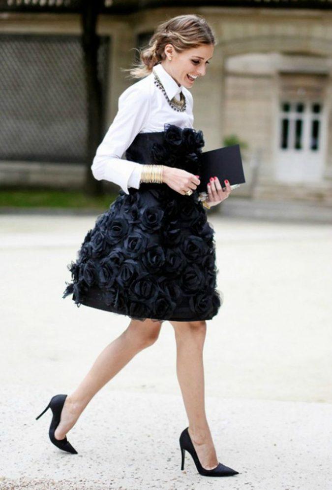 najglamuroznije-street-style-fotografije-2-675x994 15 Shiny Spring Outfit Ideas for Working Ladies