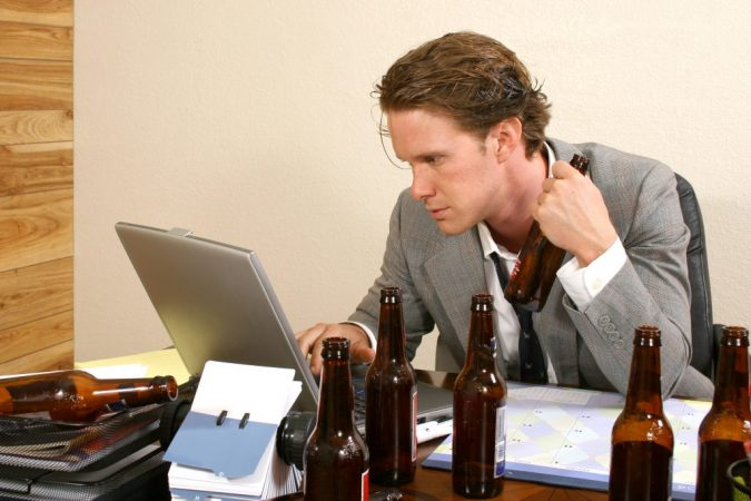 office-lush-1024x683-675x450 6 Main Effective Alcohol Addiction Therapy Methods