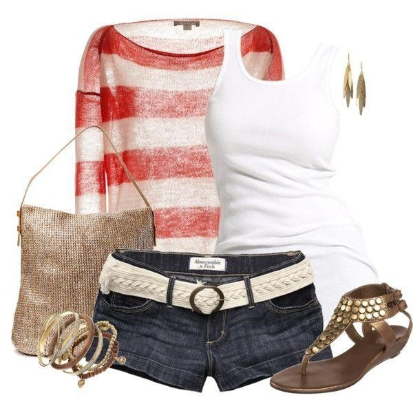 striped-outfit-ideas-100 89+ Awesome Striped Outfit Ideas for Different Occasions