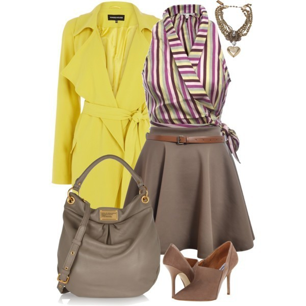 striped-outfit-ideas-108 89+ Awesome Striped Outfit Ideas for Different Occasions