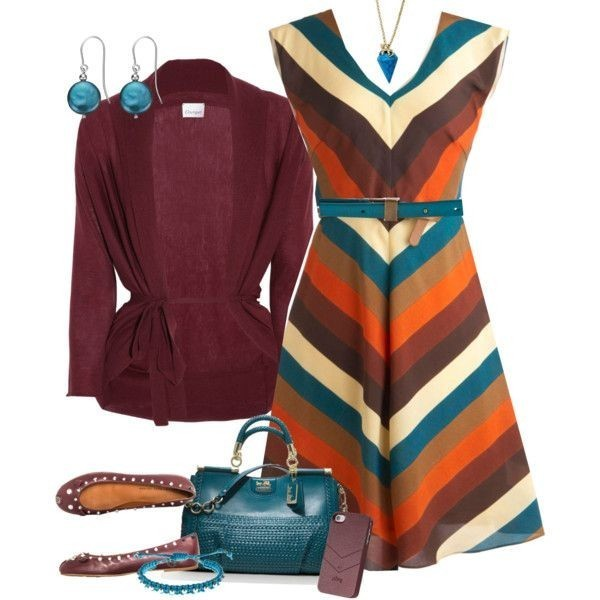 striped-outfit-ideas-110 89+ Awesome Striped Outfit Ideas for Different Occasions