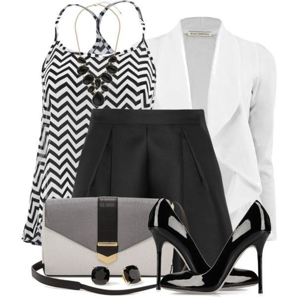 striped-outfit-ideas-112 89+ Awesome Striped Outfit Ideas for Different Occasions
