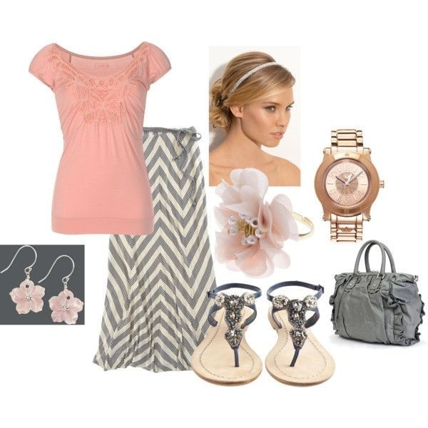 striped-outfit-ideas-113 89+ Awesome Striped Outfit Ideas for Different Occasions