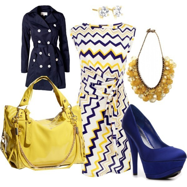 striped-outfit-ideas-118 89+ Awesome Striped Outfit Ideas for Different Occasions
