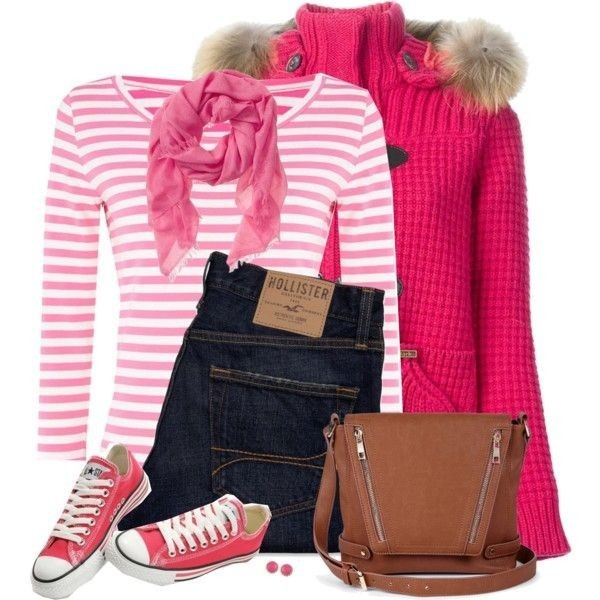 striped-outfit-ideas-119 89+ Awesome Striped Outfit Ideas for Different Occasions