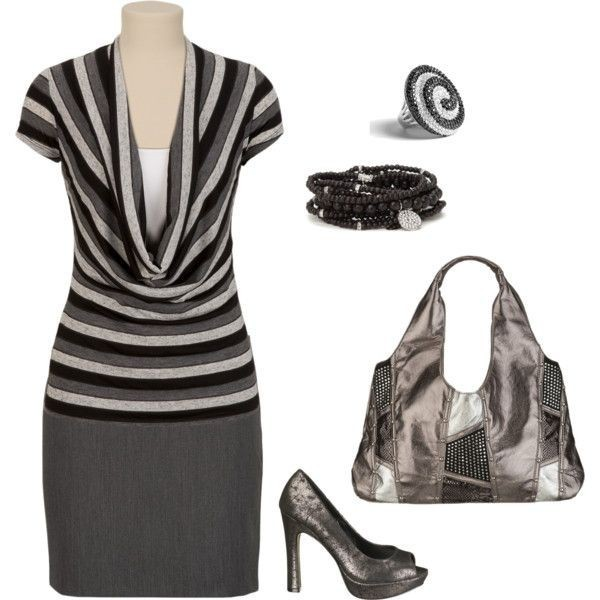striped-outfit-ideas-125 89+ Awesome Striped Outfit Ideas for Different Occasions