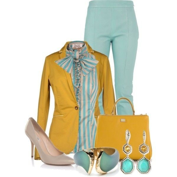 striped-outfit-ideas-129 89+ Awesome Striped Outfit Ideas for Different Occasions