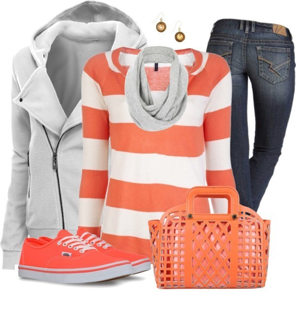 striped-outfit-ideas-136 89+ Awesome Striped Outfit Ideas for Different Occasions