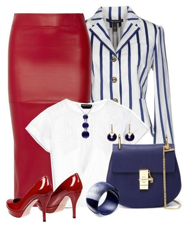 striped-outfit-ideas-144 89+ Awesome Striped Outfit Ideas for Different Occasions