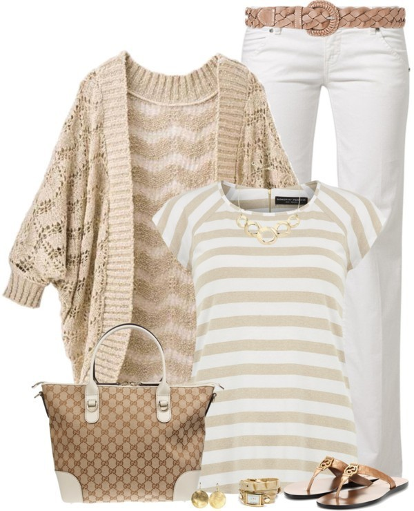 striped-outfit-ideas-145 89+ Awesome Striped Outfit Ideas for Different Occasions
