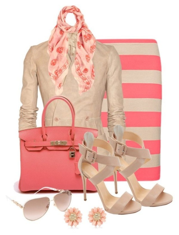 striped-outfit-ideas-156 89+ Awesome Striped Outfit Ideas for Different Occasions