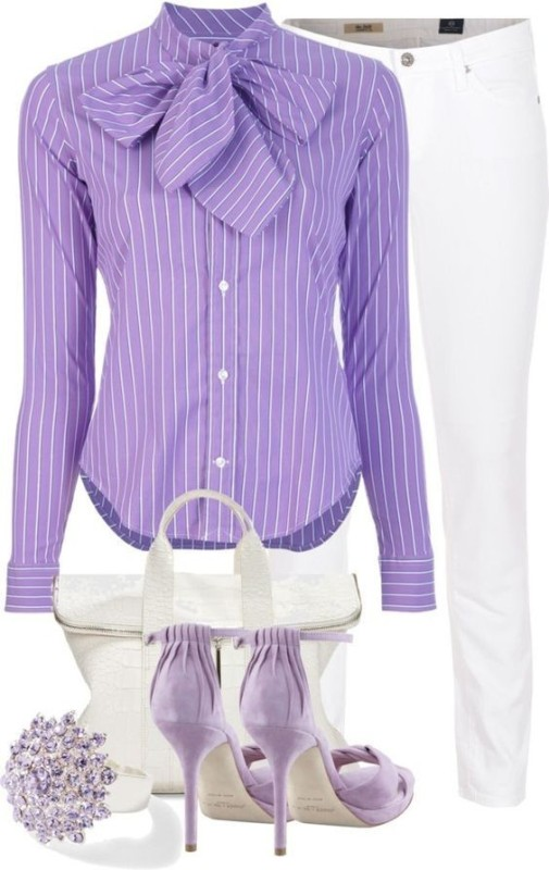 striped-outfit-ideas-16 89+ Awesome Striped Outfit Ideas for Different Occasions