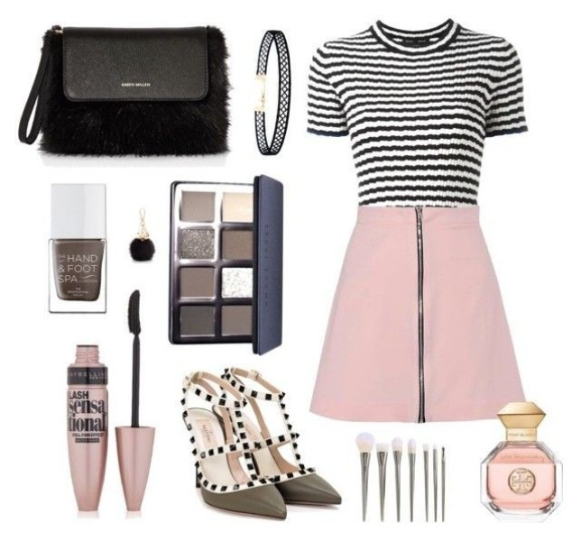striped-outfit-ideas-161 89+ Awesome Striped Outfit Ideas for Different Occasions