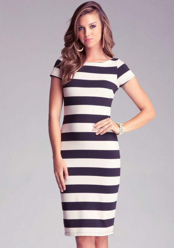 striped-outfit-ideas-164 89+ Awesome Striped Outfit Ideas for Different Occasions