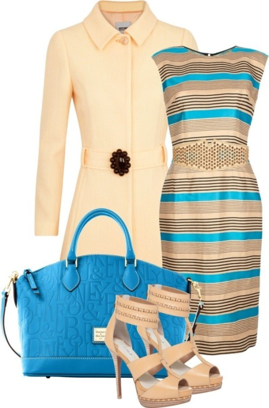 striped-outfit-ideas-21 89+ Awesome Striped Outfit Ideas for Different Occasions
