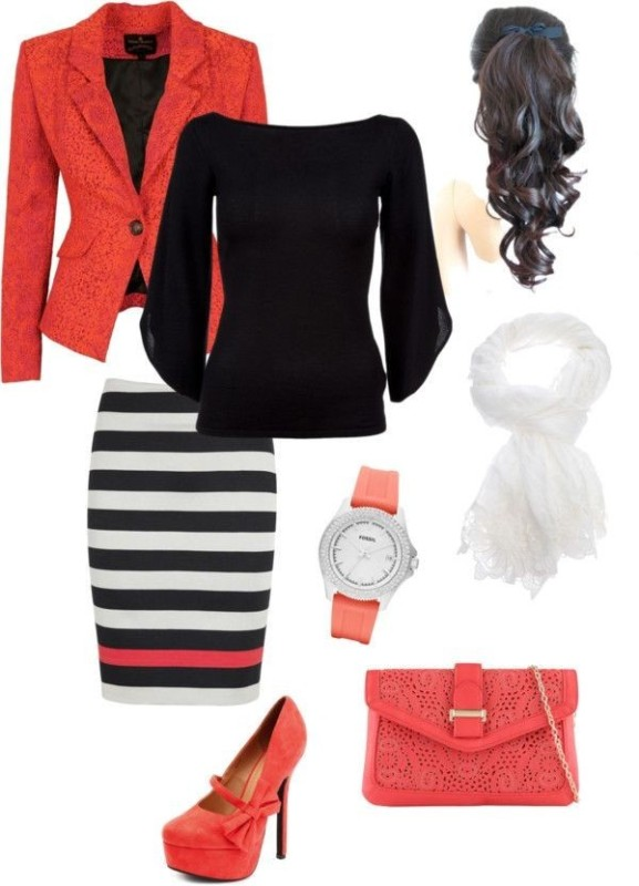striped-outfit-ideas-36 89+ Awesome Striped Outfit Ideas for Different Occasions
