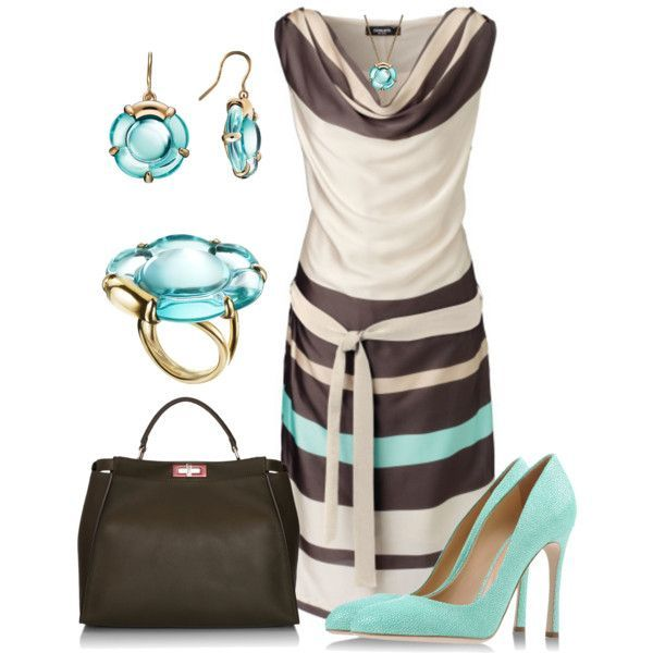 striped-outfit-ideas-42 89+ Awesome Striped Outfit Ideas for Different Occasions
