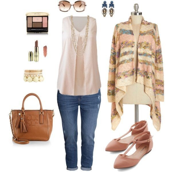 striped-outfit-ideas-45 89+ Awesome Striped Outfit Ideas for Different Occasions