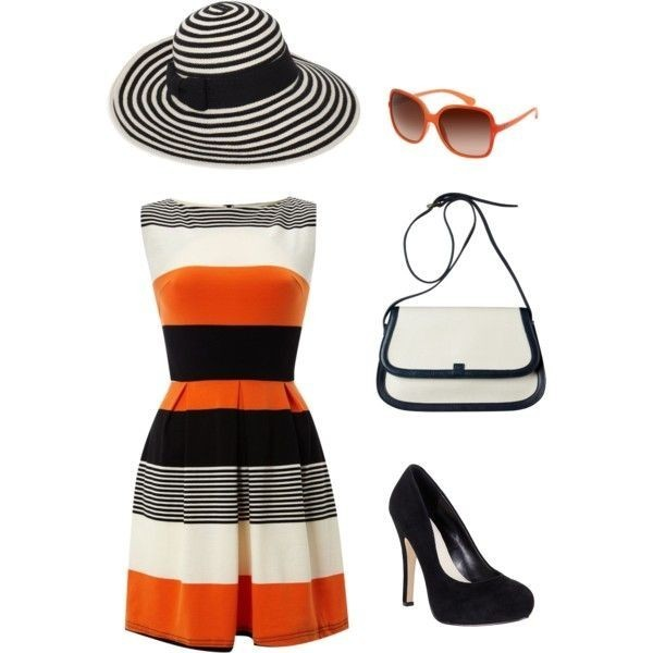 striped-outfit-ideas-47 89+ Awesome Striped Outfit Ideas for Different Occasions
