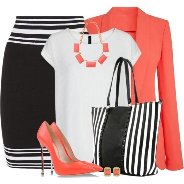 striped-outfit-ideas-54 89+ Awesome Striped Outfit Ideas for Different Occasions