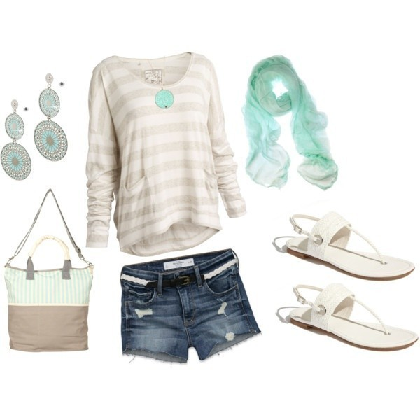 striped-outfit-ideas-55 89+ Awesome Striped Outfit Ideas for Different Occasions