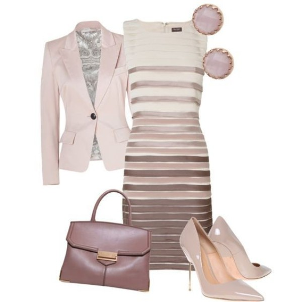striped-outfit-ideas-56 89+ Awesome Striped Outfit Ideas for Different Occasions