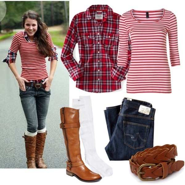 striped-outfit-ideas-58 89+ Awesome Striped Outfit Ideas for Different Occasions
