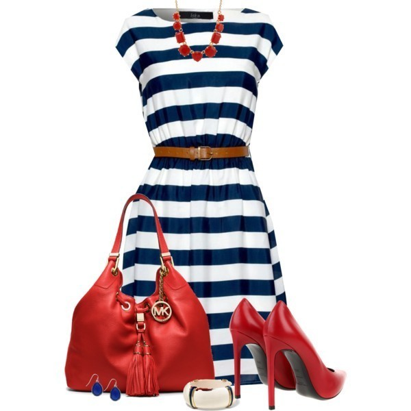 striped-outfit-ideas-69 89+ Awesome Striped Outfit Ideas for Different Occasions