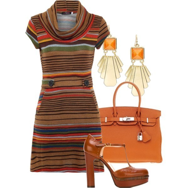 striped-outfit-ideas-75 89+ Awesome Striped Outfit Ideas for Different Occasions