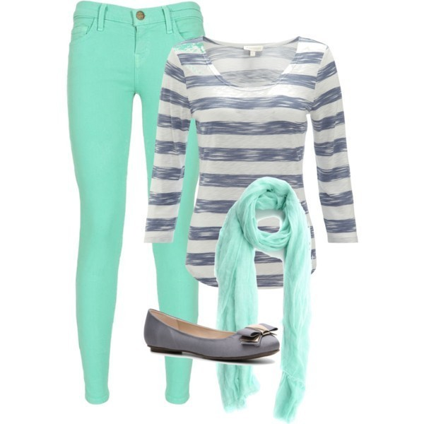striped-outfit-ideas-76 89+ Awesome Striped Outfit Ideas for Different Occasions