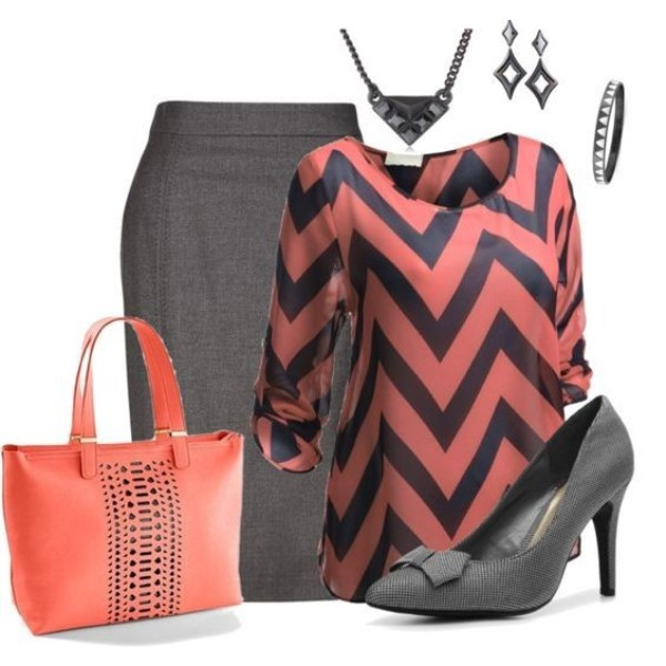 striped-outfit-ideas-80 89+ Awesome Striped Outfit Ideas for Different Occasions