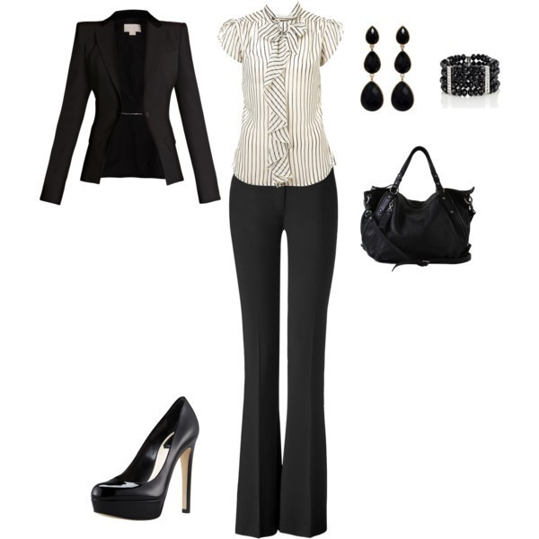 striped-outfit-ideas-83 89+ Awesome Striped Outfit Ideas for Different Occasions