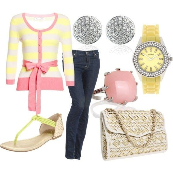 striped-outfit-ideas-86 89+ Awesome Striped Outfit Ideas for Different Occasions
