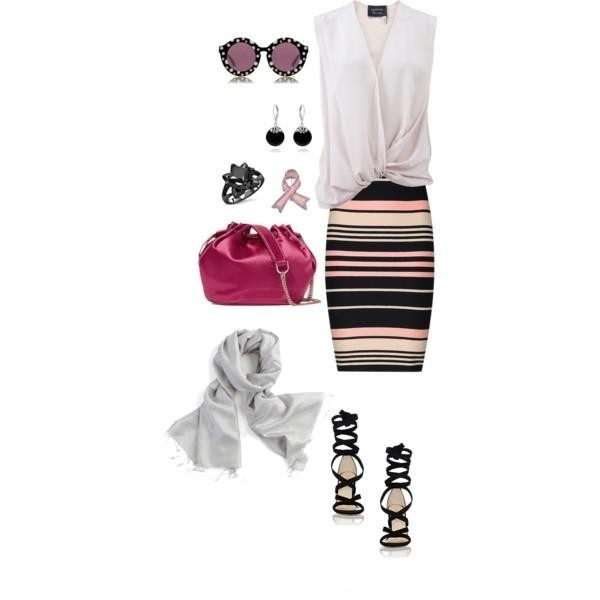 striped-outfit-ideas-87 89+ Awesome Striped Outfit Ideas for Different Occasions