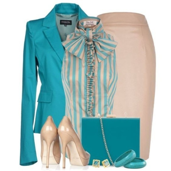 striped-outfit-ideas-89 89+ Awesome Striped Outfit Ideas for Different Occasions