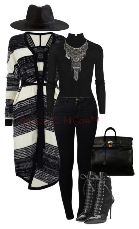 striped-outfit-ideas-9 89+ Awesome Striped Outfit Ideas for Different Occasions