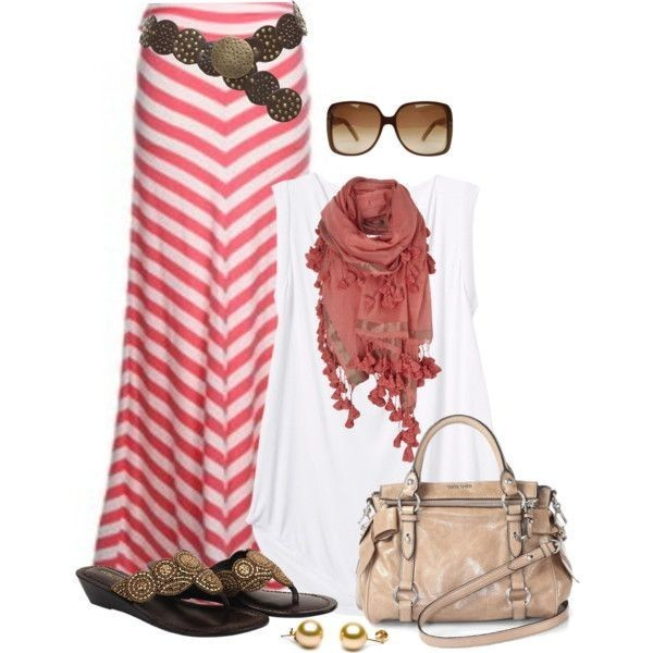 striped-outfit-ideas-90 89+ Awesome Striped Outfit Ideas for Different Occasions