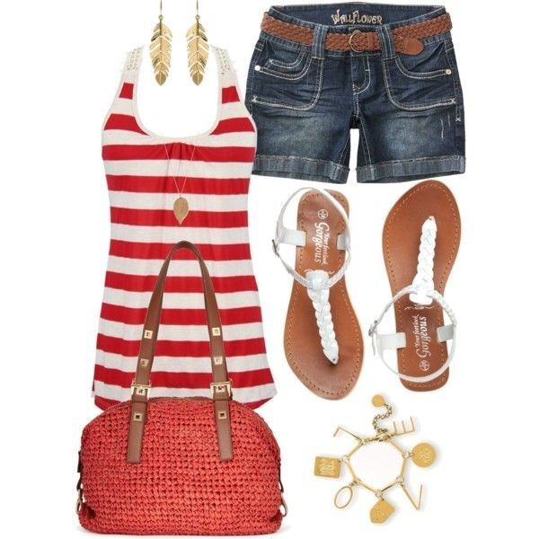 striped-outfit-ideas-92 89+ Awesome Striped Outfit Ideas for Different Occasions