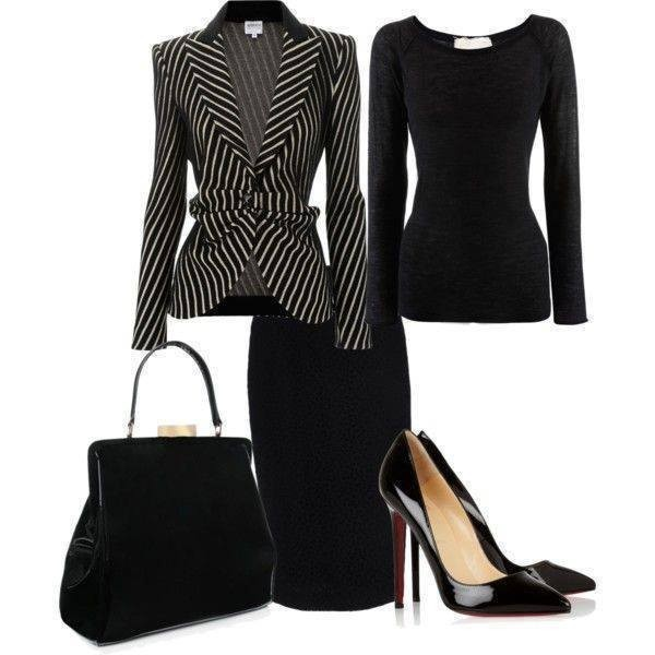 striped-outfit-ideas-93 89+ Awesome Striped Outfit Ideas for Different Occasions