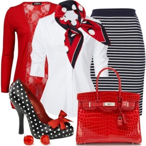 striped-outfit-ideas-94 89+ Awesome Striped Outfit Ideas for Different Occasions