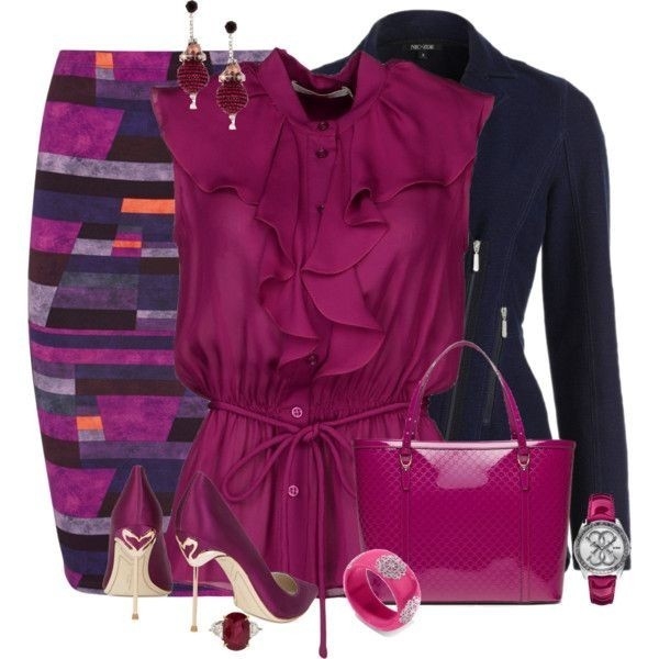 striped-outfit-ideas-99 89+ Awesome Striped Outfit Ideas for Different Occasions