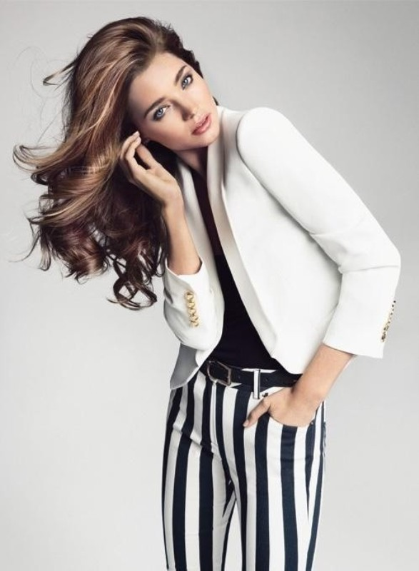 striped-outfits-14 77+ Elegant Striped Outfit Ideas and Ways to Wear Stripes