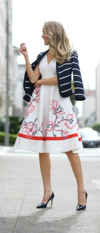 striped-outfits-3 77+ Elegant Striped Outfit Ideas and Ways to Wear Stripes