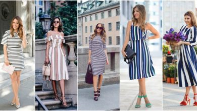 Photo of 89+ Awesome Striped Outfit Ideas for Different Occasions