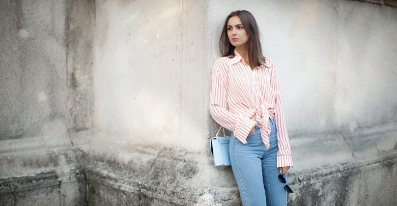 Photo of 77+ Elegant Striped Outfit Ideas and Ways to Wear Stripes