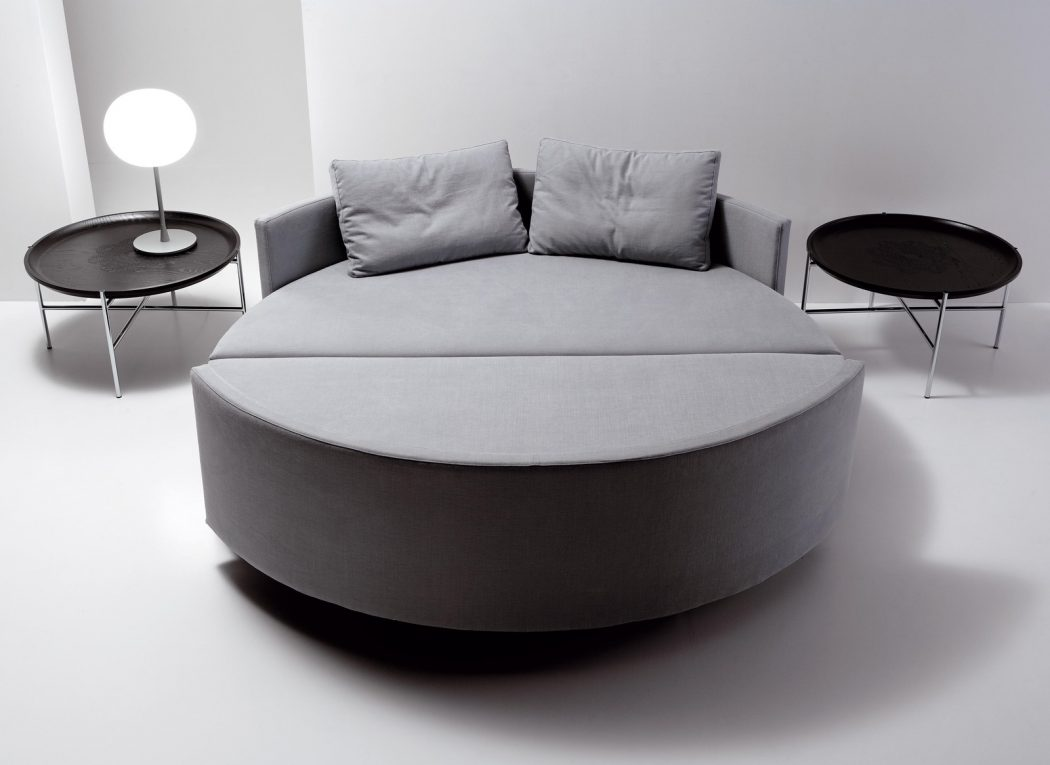 the-scoop-bed 12 Unusual Beds That are Innovative