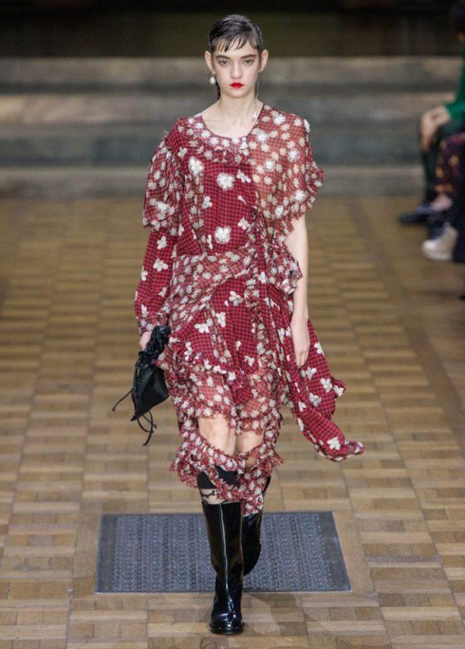 xSimone-Rocha-2.jpg.pagespeed.ic_.xy6mSi8jgX-675x942 35+ Stellar European Fashions for Spring 2017