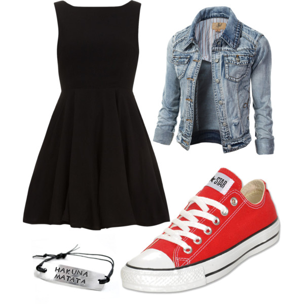 y 10 Stylish Spring Outfit Ideas for School